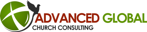 AG Church Consulting Logo